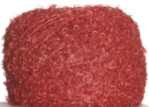 Be Sweet Extra Fine Mohair Yarn - Tomato