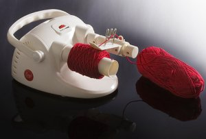 Boye Electric Yarn Ball Winder