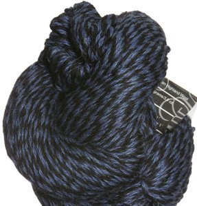 Cascade 220 Yarn - 9494 - Blue Tweed (Discontinued)