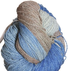 Araucania Chaiten Yarn - 01 Sky Blue/Turquoise (Discontinued)