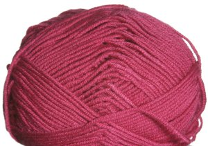 Debbie Bliss Baby Cashmerino Yarn - 42 Bright Pink (Discontinued)
