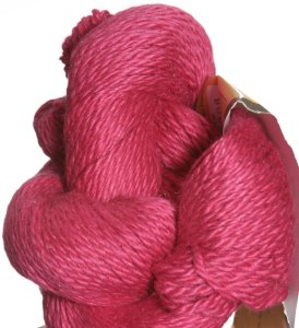 Misti Alpaca Pima Silk Yarn - 0636 Berry Wine