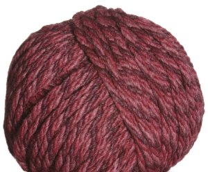 Crystal Palace Sequoia Yarn - 004 Red-Charcoal