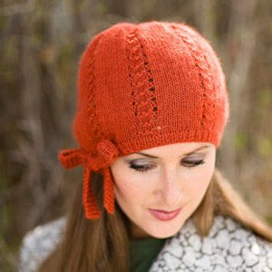 Classic Elite Fresco Gwynedd Hat Kit - Hats and Gloves