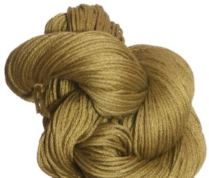 Tahki Cotton Classic Yarn - 3570 - Lt. Olive (Discontinued)