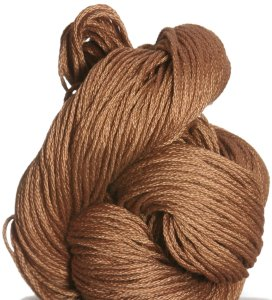 Tahki Cotton Classic Yarn - 3560 - Cinnamon (Discontinued)