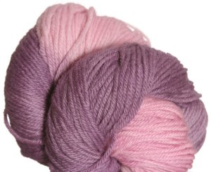 Ester Bitran Hand-Dyes Andes Yarn - 29 - Pinks