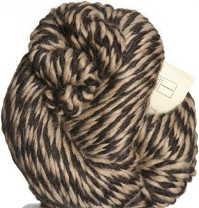 Cascade Baby Alpaca Chunky Yarn - 597 - Chocolate Carmel Twist (Discontinued)