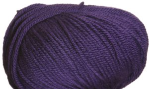 Debbie Bliss Cashmerino Aran Yarn - z31 Purple (Discontinued)