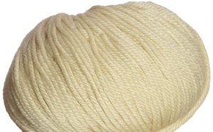 Debbie Bliss Cashmerino Aran Yarn - 02 Pale Yellow (Discontinued)