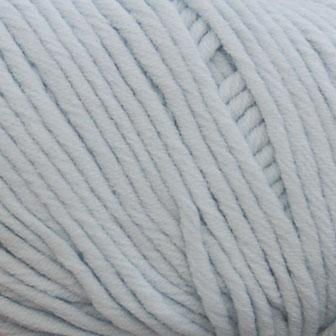Schulana SuperCotton Yarn - 06 Light Blue