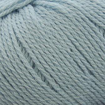 Schulana Merino Cotton 90 Yarn - 04 Baby Blue
