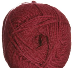 Ella Rae Classic Wool Yarn - 21 Brick Red