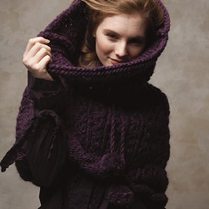 Rowan Drift Coddle Kit - Scarf and Shawls