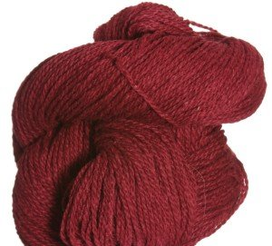 Elsebeth Lavold Silky Wool Yarn - 056 Bristol Red