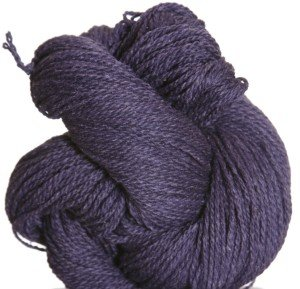 Elsebeth Lavold Silky Wool Yarn - 88 Lavender Purple
