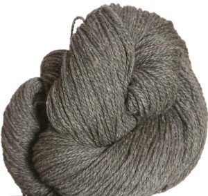 Elsebeth Lavold Silky Wool Yarn - 060 Granite