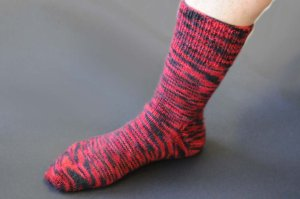 Artyarns Cashmere Sock Toe Up Sock Kit - Socks