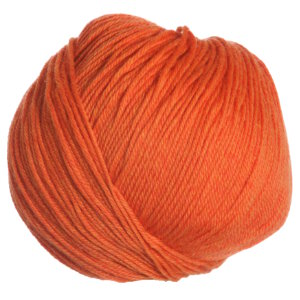 Cascade 220 Superwash Yarn - 0907 - Tangerine Heather