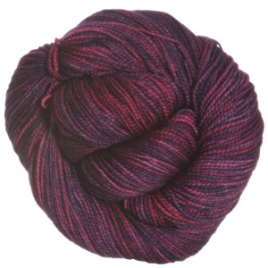 Madelinetosh Tosh Sock Yarn - Blackcurrant (Discontinued)