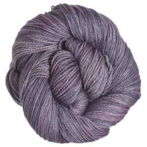 Madelinetosh Tosh Sock Yarn - Logwood (Discontinued)
