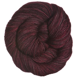 Madelinetosh Tosh Sock Yarn - Oxblood (Discontinued)