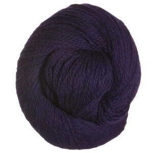 Cascade Eco+ Yarn - 7811 Purple Jewel Heather
