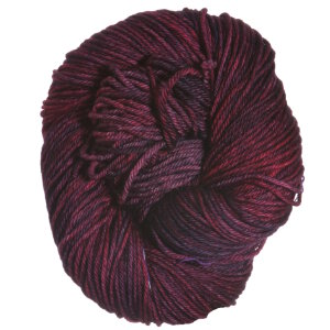 Madelinetosh Tosh DK Yarn - Blackcurrant (Discontinued)