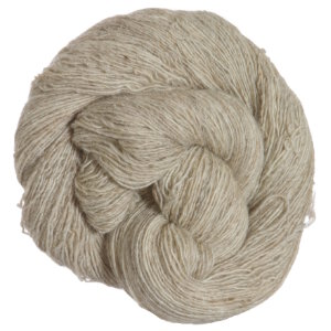 Isager Spinni Wool 1 Yarn - 06s Lt. Natural Brown