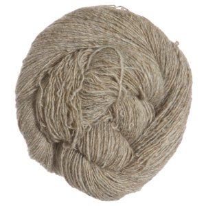 Isager Spinni Wool 1 Yarn - 07s Med. Natural Brown