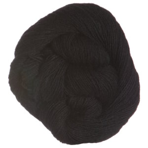 Isager Spinni Wool 1 Yarn - 30 Black