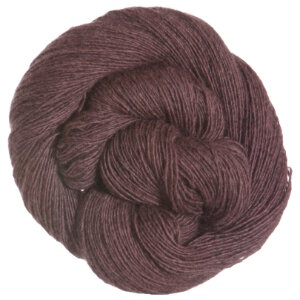 Isager Spinni Wool 1 Yarn - 52s Dusty Plum