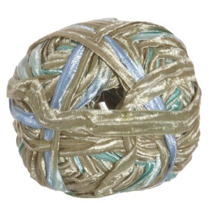 Crystal Palace Party Yarn - 2001 - Cocoa Blues (Discontinued)