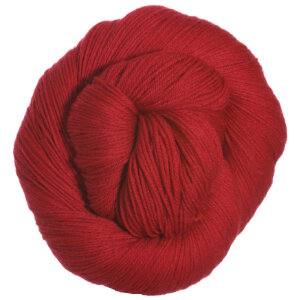 Cascade Heritage Yarn - 5619 Christmas Red