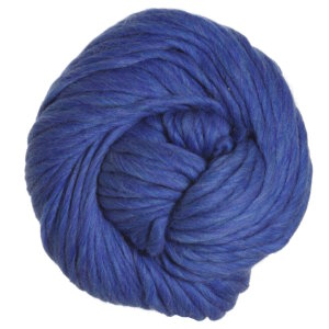 Cascade Magnum Yarn - 9456 Sapphire Heather (Discontinued)