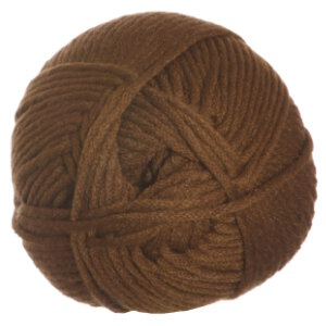 Berroco Comfort Chunky Yarn - 5727 Spanish Brown