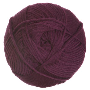 Berroco Comfort Chunky Yarn - 5780 Dried Plum
