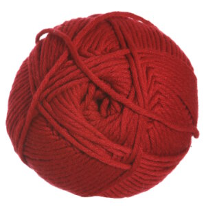 Berroco Comfort Chunky Yarn - 5750 Primary Red