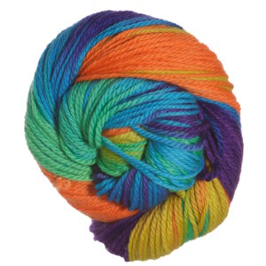 Lorna's Laces Shepherd Worsted Yarn - Unicorn Parade