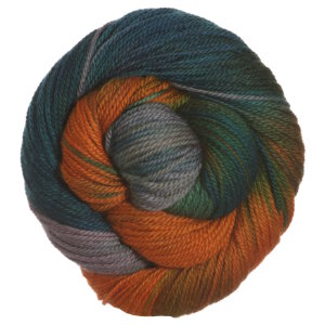 Lorna's Laces Shepherd Sport Yarn - Turtle Rodeo