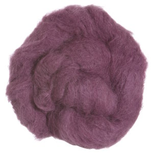 Blue Sky Fibers Brushed Suri Yarn - 912 Acai