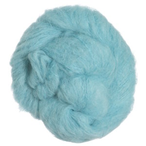 Blue Sky Alpacas Brushed Suri Yarn - 914 Agua