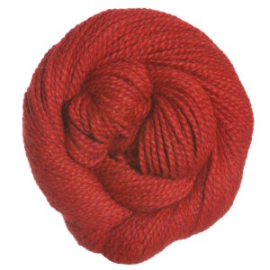 Blue Sky Fibers 100% Baby Alpaca Melange Yarn - 815 - Chili Pepper (Discontinued)