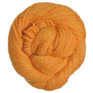 Blue Sky Fibers 100% Baby Alpaca Melange Yarn - 817 - Saffron (Discontinued)