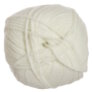 Plymouth Yarn Encore Worsted Yarn - 0146 Winter White