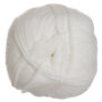 Plymouth Encore Worsted Yarn - 0208 White