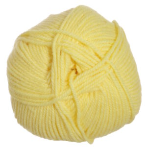 Plymouth Encore Worsted Yarn - 0215 Yellow