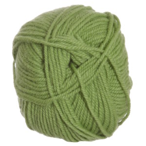 Plymouth Encore Worsted Yarn - 0451 Green Gremlin