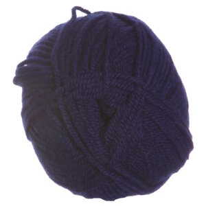 Plymouth Encore Worsted Yarn - 0848 Navy Blue