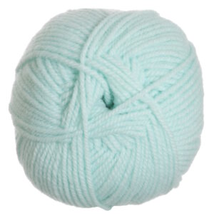 Plymouth Yarn Encore Worsted Yarn - 1201 Pale Green